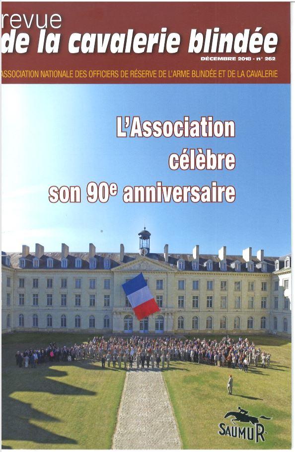 Célébration des 90 ans de l'association